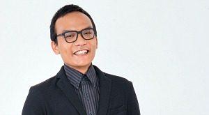 Jimmy Simatupang