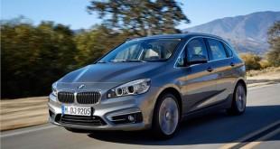 BMW seri 2 active tourer