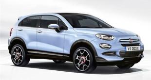 Crossover Fiat