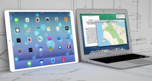 iPad 12 inchi