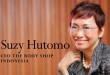 suzy hutomo