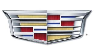 Cadillac -logo