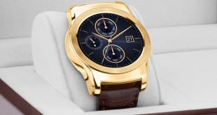 LG Watch Urban Luxe