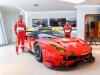 T2 Motorsports dan Ferrari 488 GT3