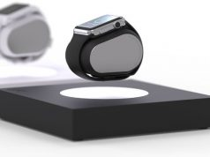 LIFT Smartwatch Charger