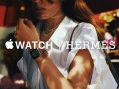 Apple & Hermes