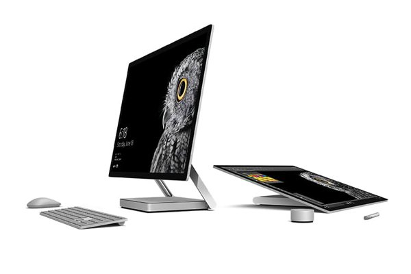 Microsoft Surface Studio PC