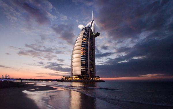 5 Destinasi Wisata Baru Dubai yang Wajib Anda Kunjungi