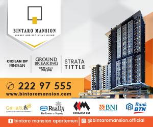 Bintaro Mansion