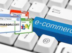 Bisnis ecommerce Indonesia