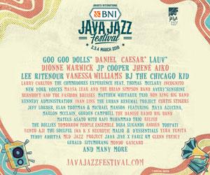 Java Jazz 2018