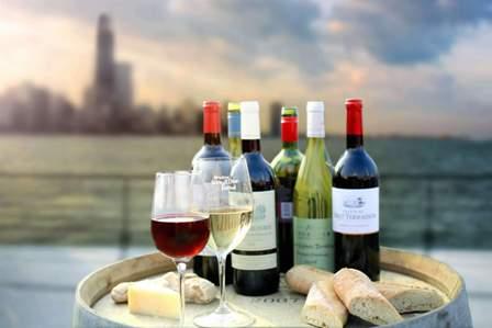 hongkong wine