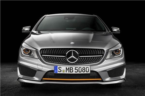 Mercedes-Benz CLA Shooting Brake-7