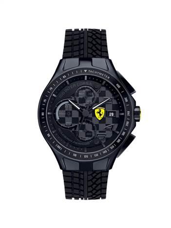Ferrari Race Day Watch