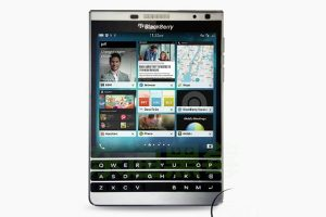 Bocoran tampilan Blackberry Oslo