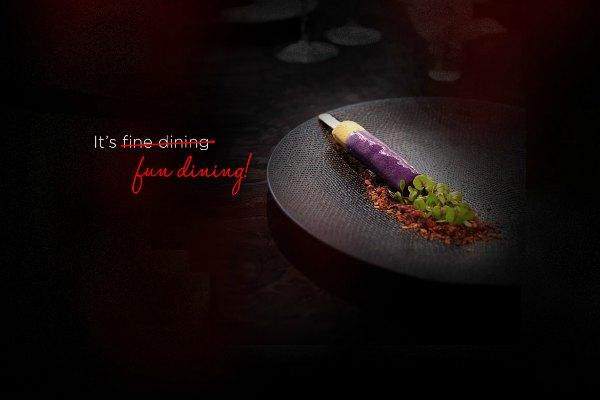 Namaaz Dining