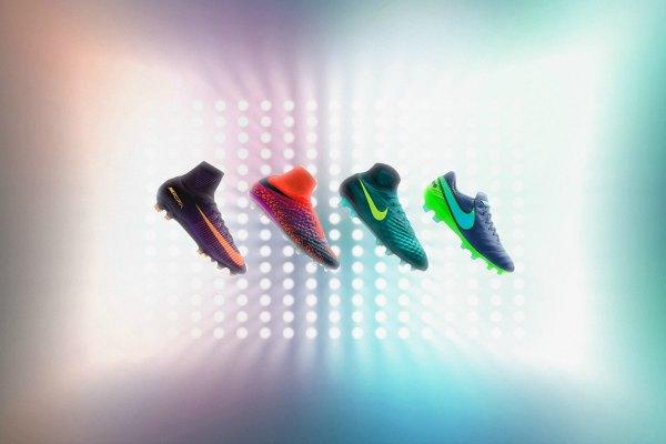 Nike Floodlights Pack