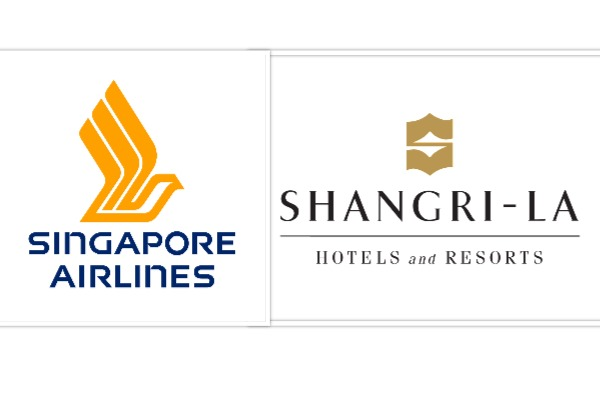 Singapore Airlines & Shangri-La