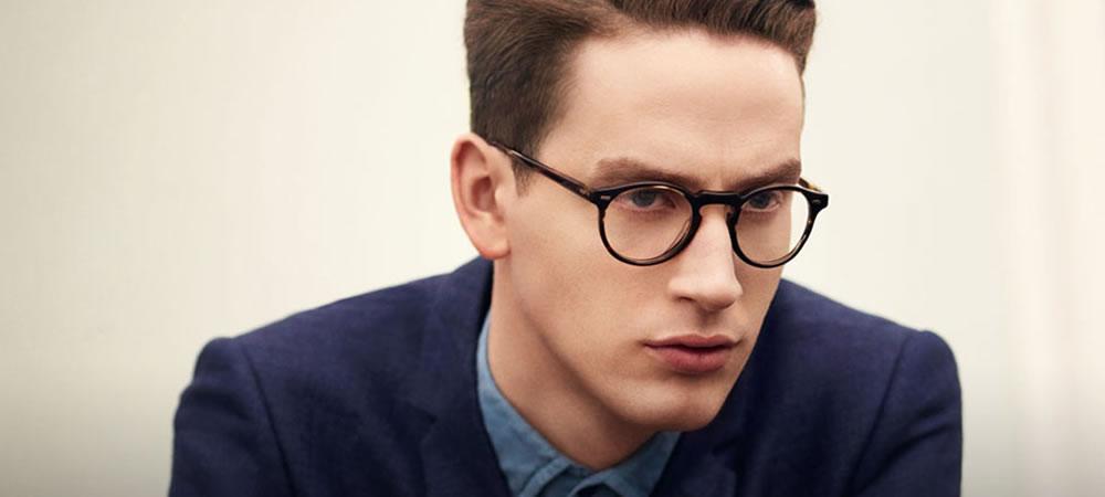 Tips memilih kacamata yang sesuai bentuk wajah - 103.8 FM Brava Radio 7b190de5ac