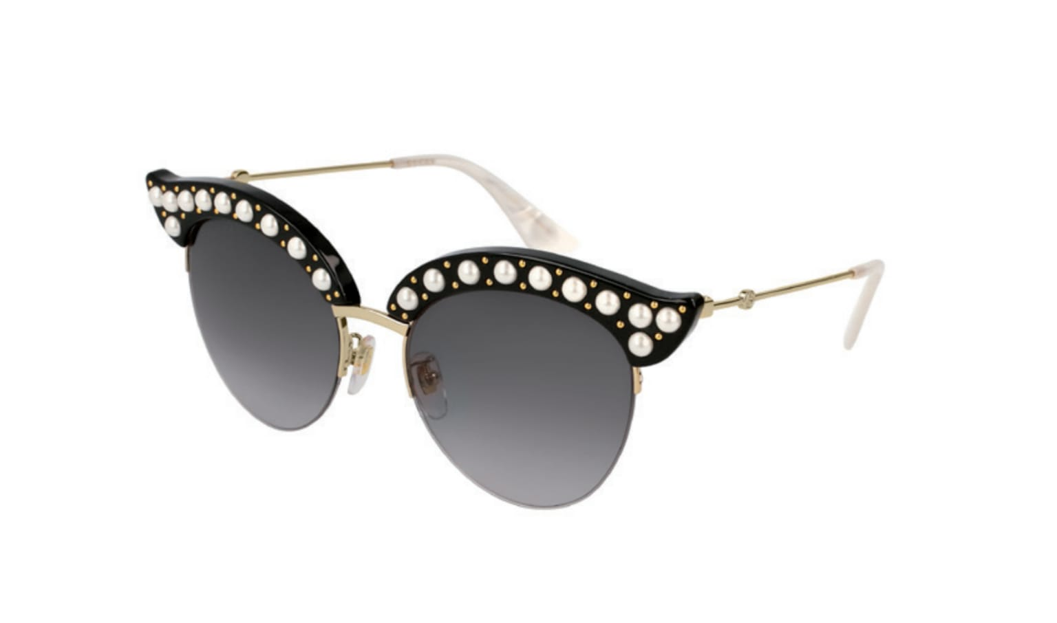 8 Kacamata Wanita Terbaru dari Koleksi Gucci-media-4 - 103.8 FM ... acef2c426a