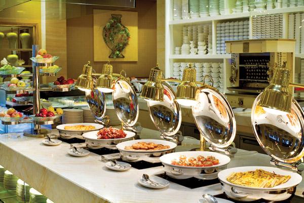 Mencoba 7 Restoran All You Can Eat Terbaik di Jakarta-media