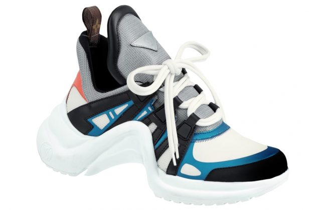Sepatu Sneaker Archlight Louis Vuitton