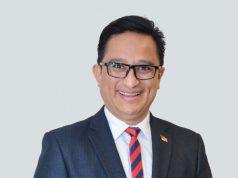 Datuk Dr. Tengku Naufal