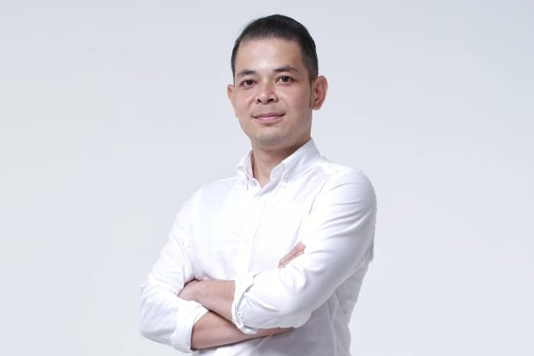 Dwi Adriansah | Country Industry Head Twitter Indonesia dan Malaysia