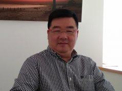 CEO dan Founder Bhinneka_Hendri Tio