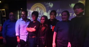 Krakatau Band