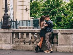 kota romantis