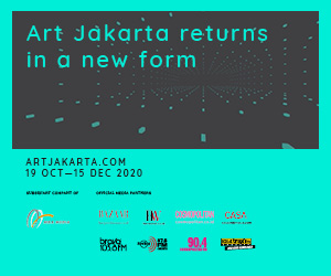ART Jakarta 2020