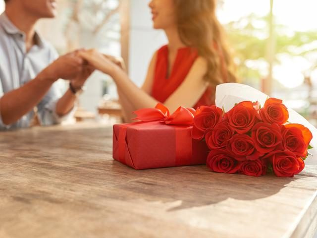 Kado Valentine Untuk Istri