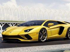 Sport Car 6 Roda