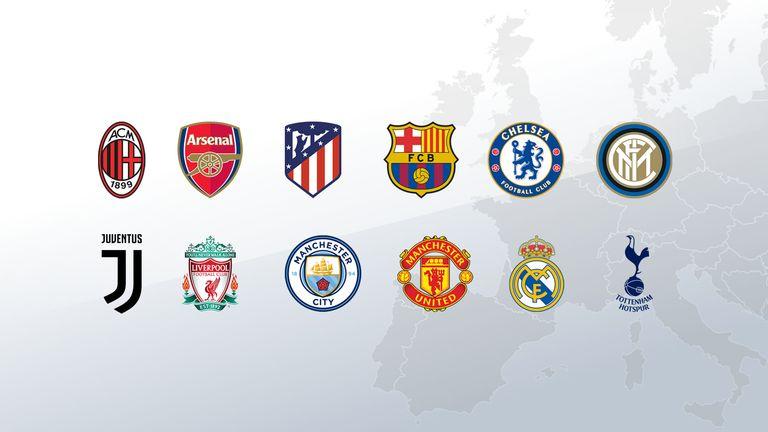 Alasan Klub Bentuk European Super League