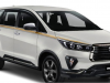 Kijang Innova Limited Edition