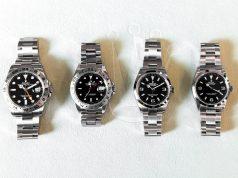 Koleksi Terbaru Rolex tahun 2021