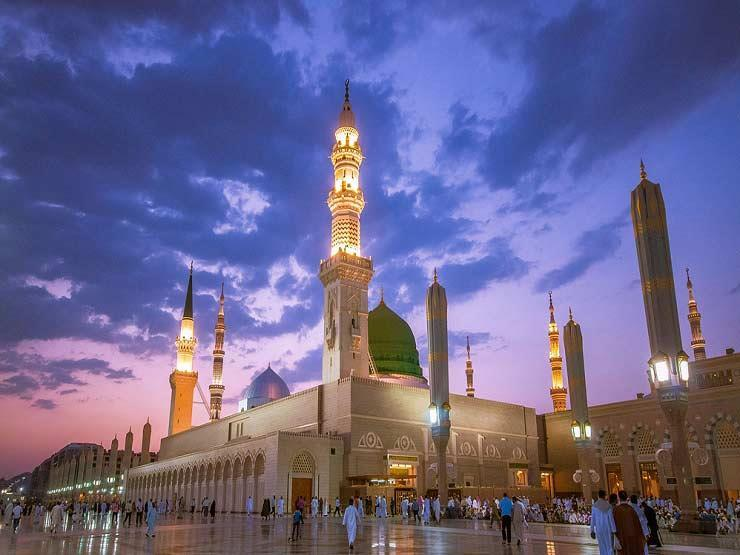 Masjid paling indah di asia