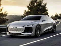Mobil Listrik Audi A6 e-tron