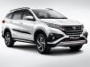 RUSH Jadi Mobil Terlaris Toyota