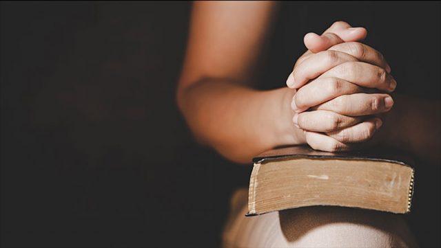hand of god covid 19