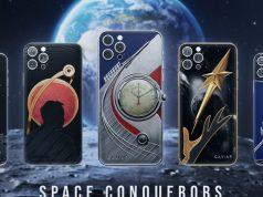 iPhone 12 Pro Rilis Edisi Elon Musk dan Jeff Bezos