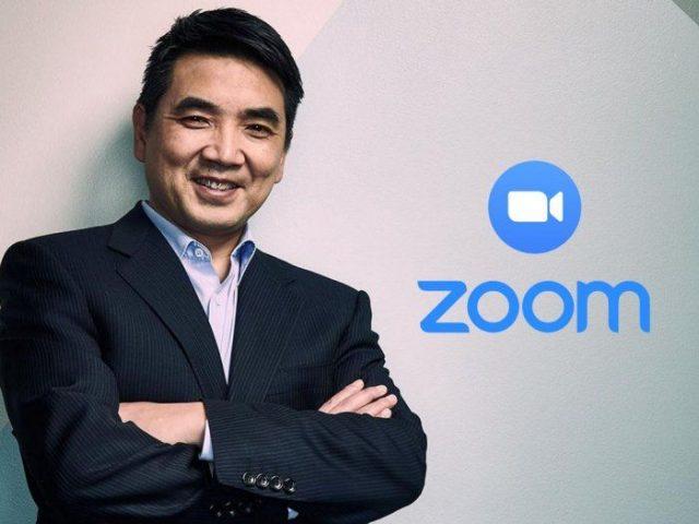 Bos Zoom Akui Lelah Zoom Meeting