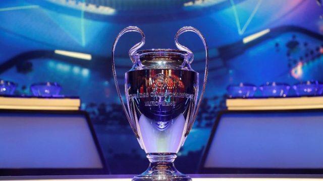 Final Liga Champions Dipindah Ke Portugal