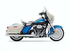 Harley Davidson Tahun 1969
