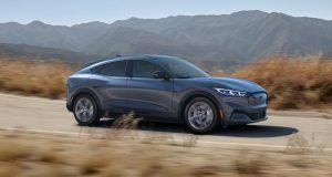 Mobil Ford Tahun 2021 Bisa Update Software