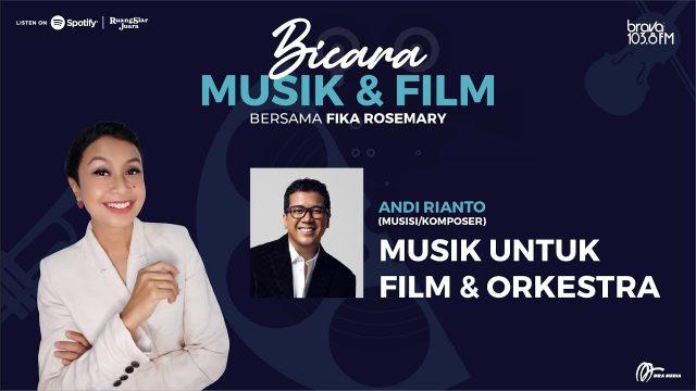 Bicara Musik & Film