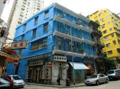 Bertukar Rumah Jadi Trend Di Masa Pandemi covid-19 Di Hong Kong