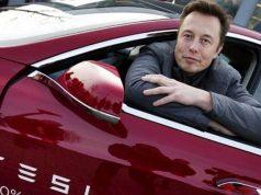 Elon Musk Umumkan Pembatalan Produksi Tesla Model S Plaid+