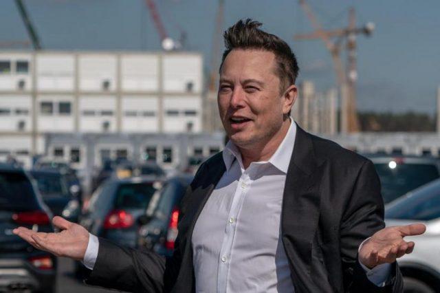 Hadiah Yang Diharapkan Elon Musk Saat Ulang Tahun Ke-50 Tahun